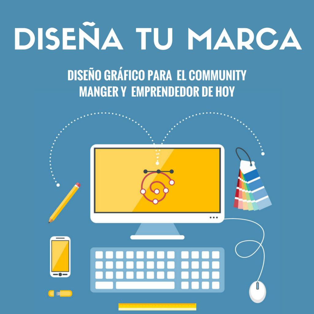 Curso Diseño gráfico en redes sociales en Maracaibo