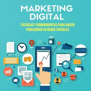 Curso Marketing digital en México - Sapiencia Digital