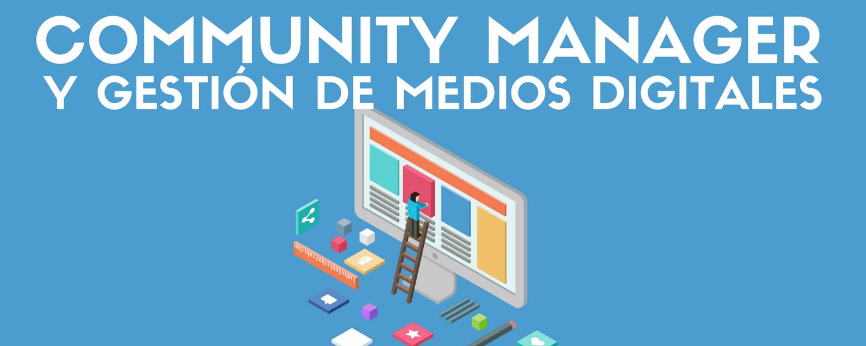 Curso Community manager y gestión de medios digitales - Maracaibo