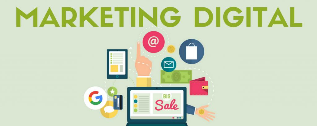 Curso Marketing digital - Redes sociales - Maracaibo - Caracas - Venezuela