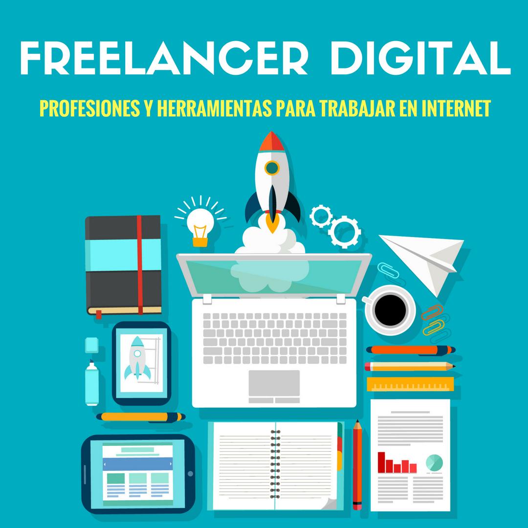 Curso Freelancer digital