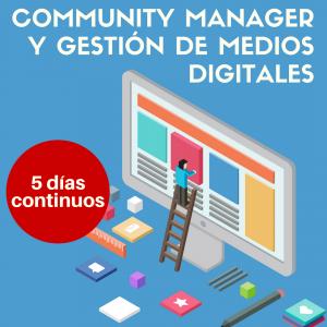 Curso Community manager - Maracaibo