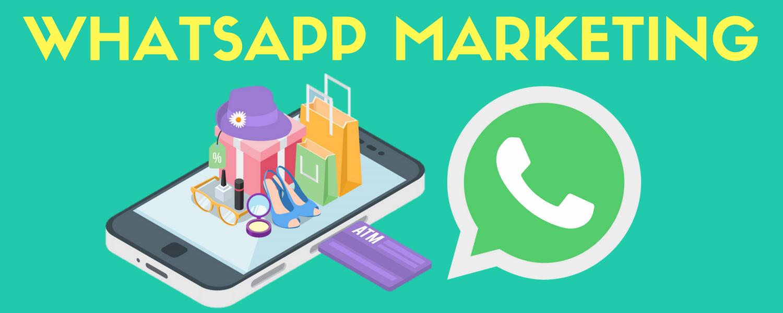 Curso WhatsApp marketing para negocios - for business