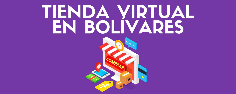 Curso: Creación de tienda virtual  - Venezuela