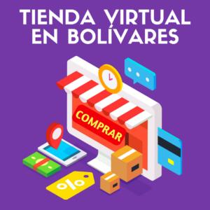 Curso Tienda virtual en bolívares - Isla de Margarita