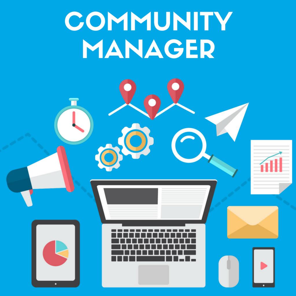 Curso Community manager en Caracas -