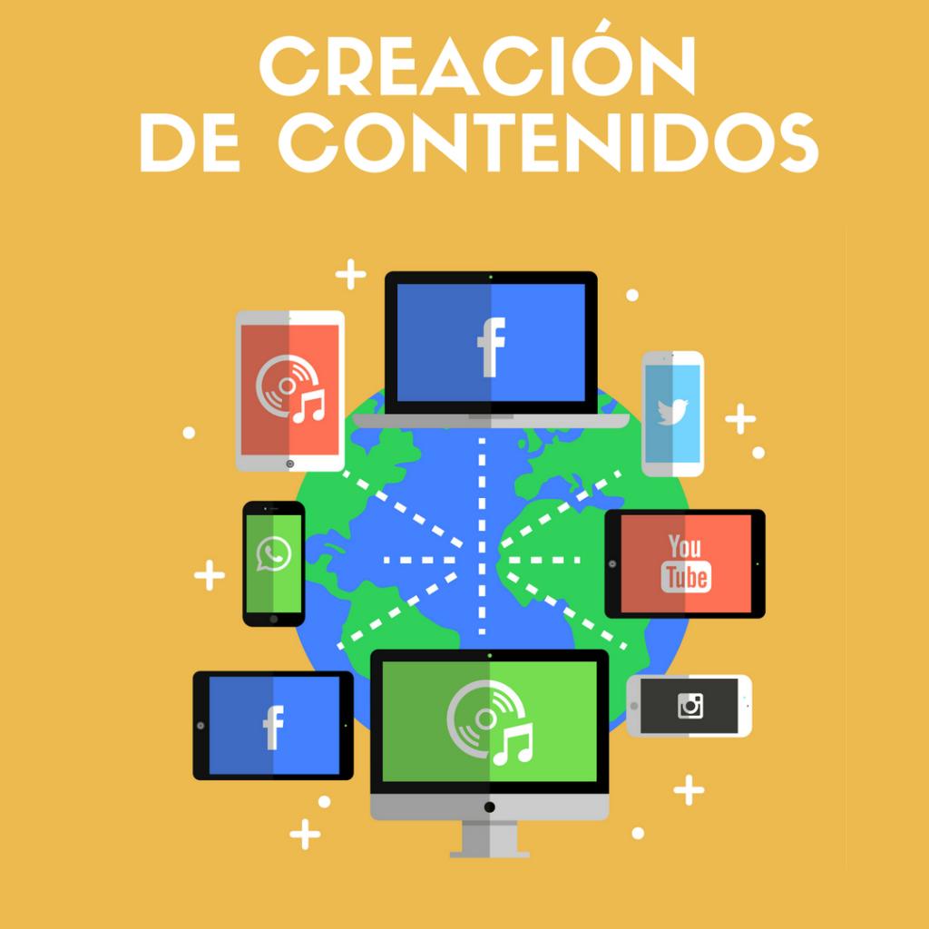 Curso Creación de contenidos - Marketing de contenidos Caracas