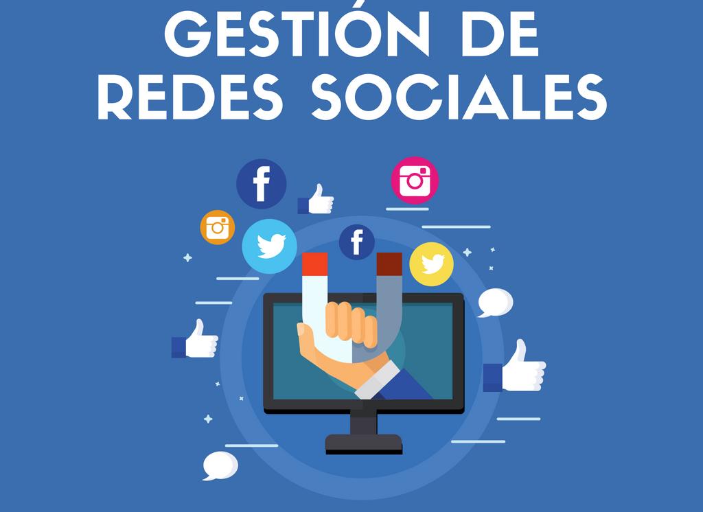 Curso Gestión de redes sociales - Maracaibo