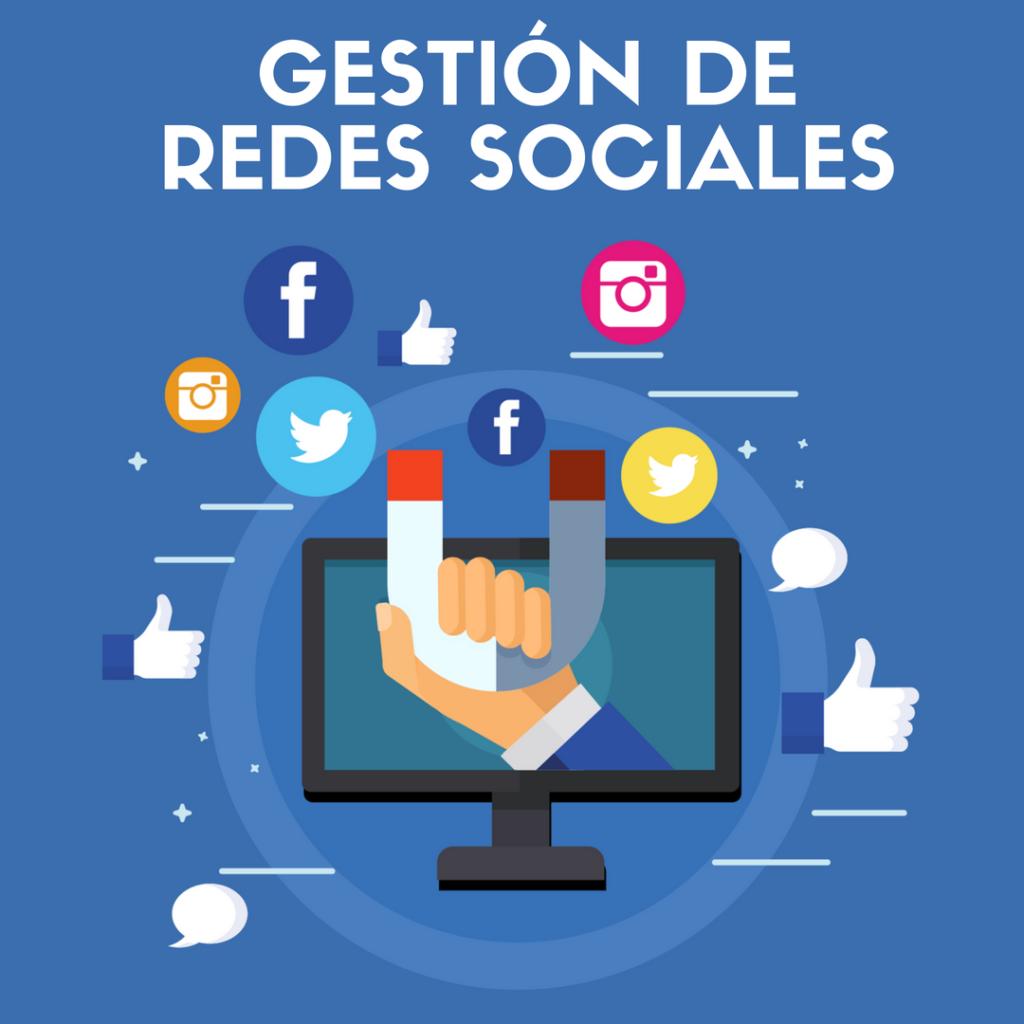 Curso Gestión de redes sociales - Caracas