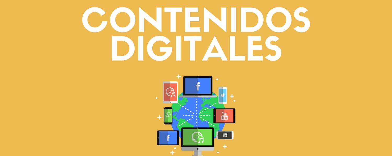 Curso Marketing de contenidos para medios digitales