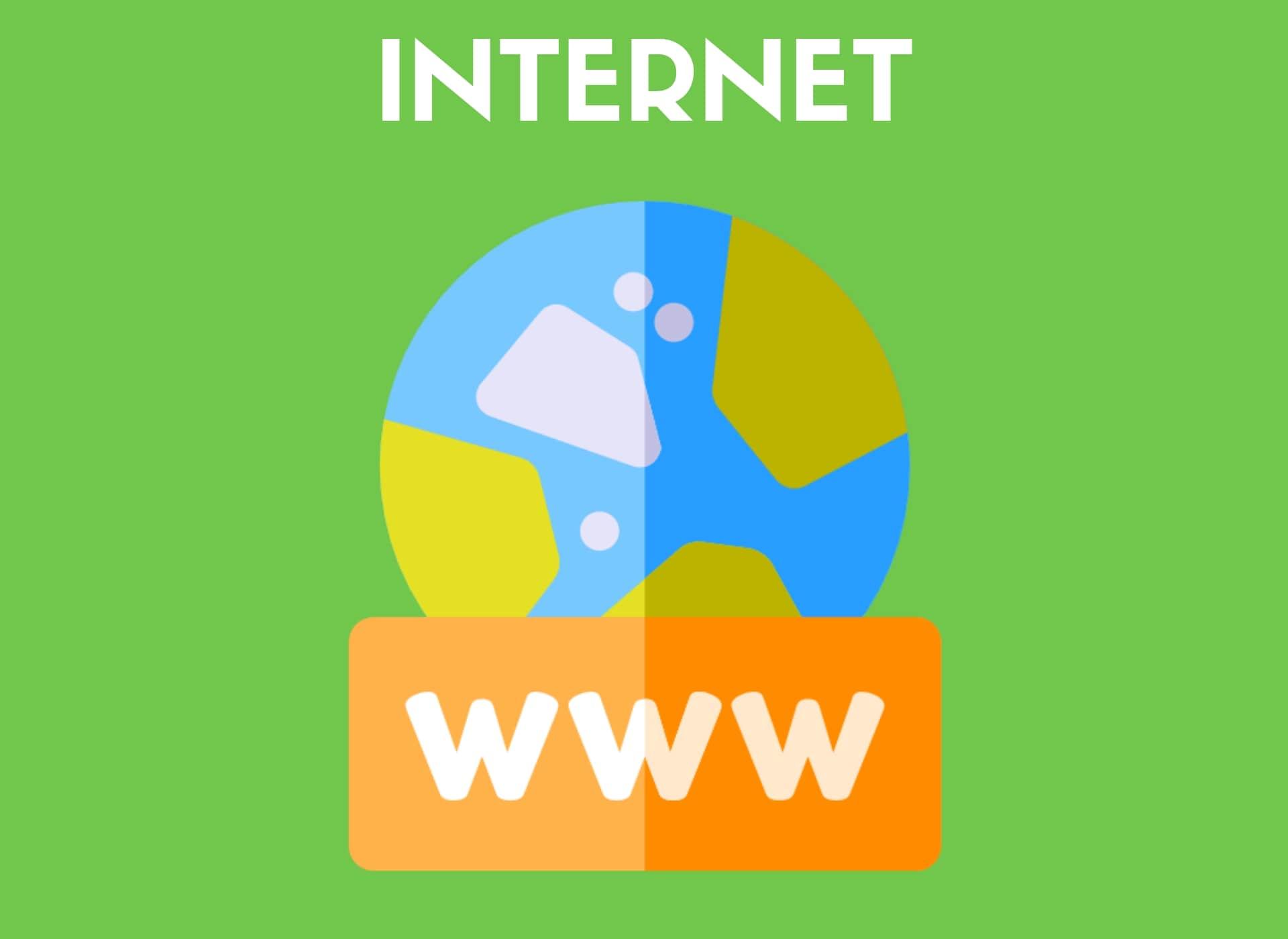 Curso Internet básico