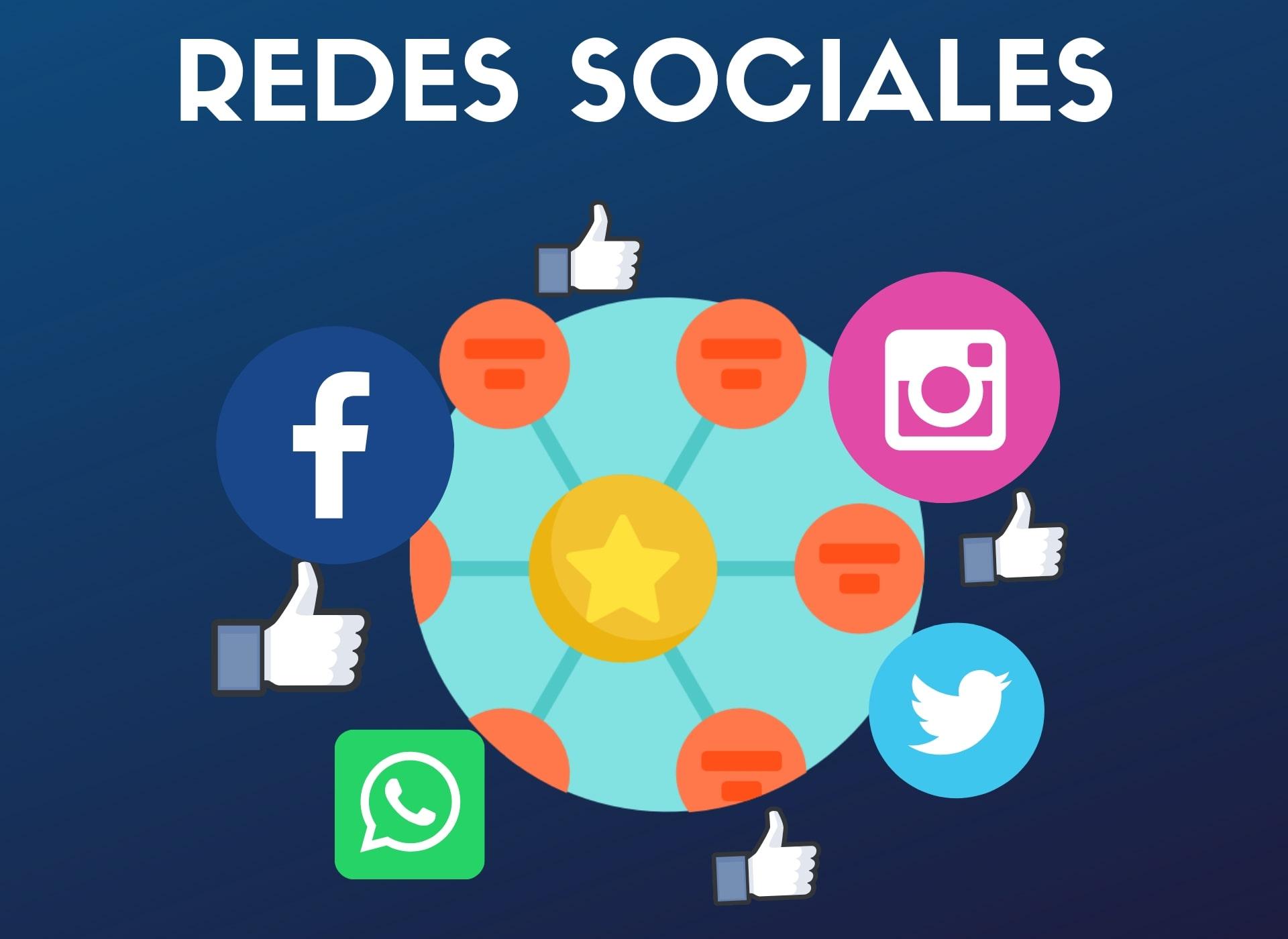 Curso básico de redes sociales