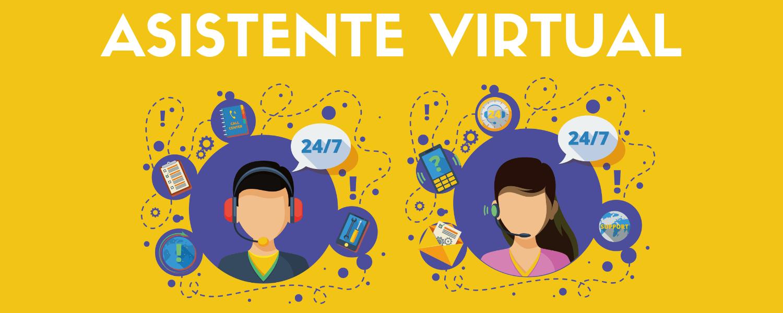 Curso Asistente virtual profesional - Secretaria online