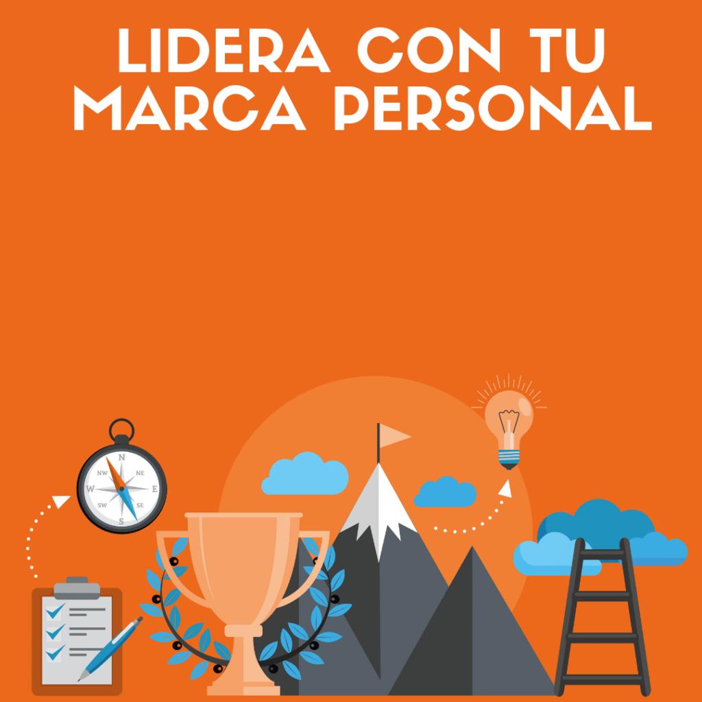 Curso Liderazgo y marca personal - Caracas
