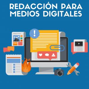 Curso de escritura - Redacción para redes sociales y páginas web