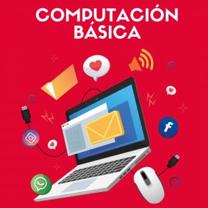 Curso Computación e informática básica para principiantes y adultos