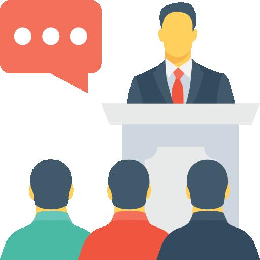 Curso Oratoria profesional