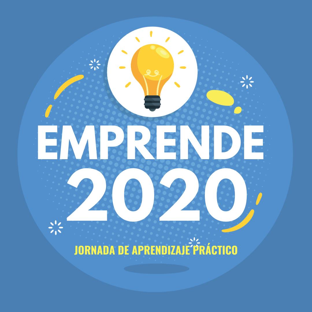 Evento Emprende tu negocio - Maracaibo