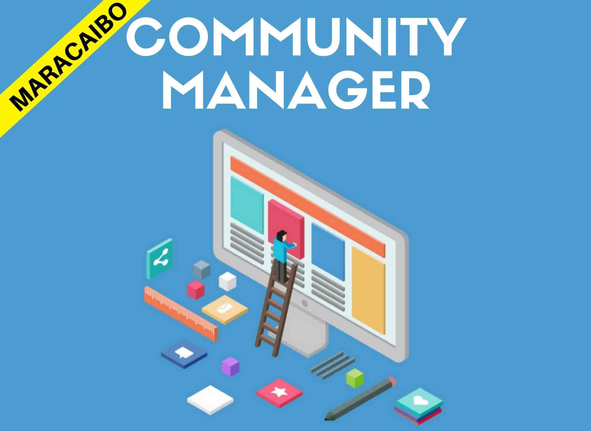 Curso Community manager y gestión de medios digitales