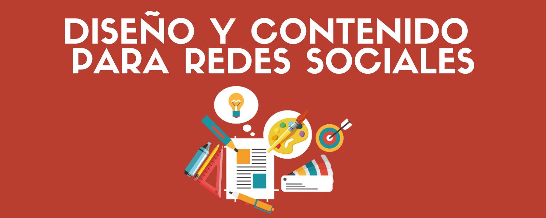 Curso Diseño gráfico y redacción para redes sociales