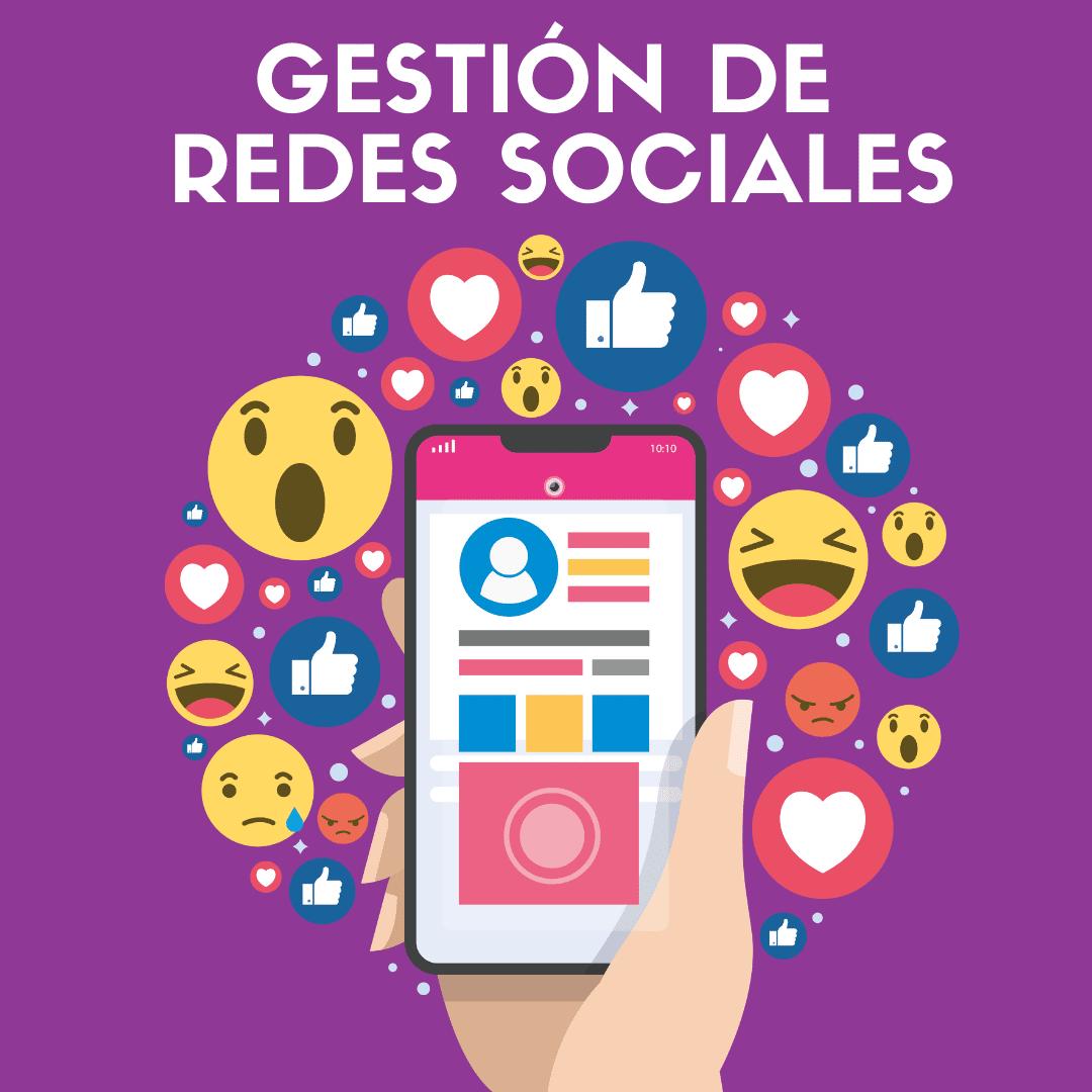 Curso Gestión de redes sociales