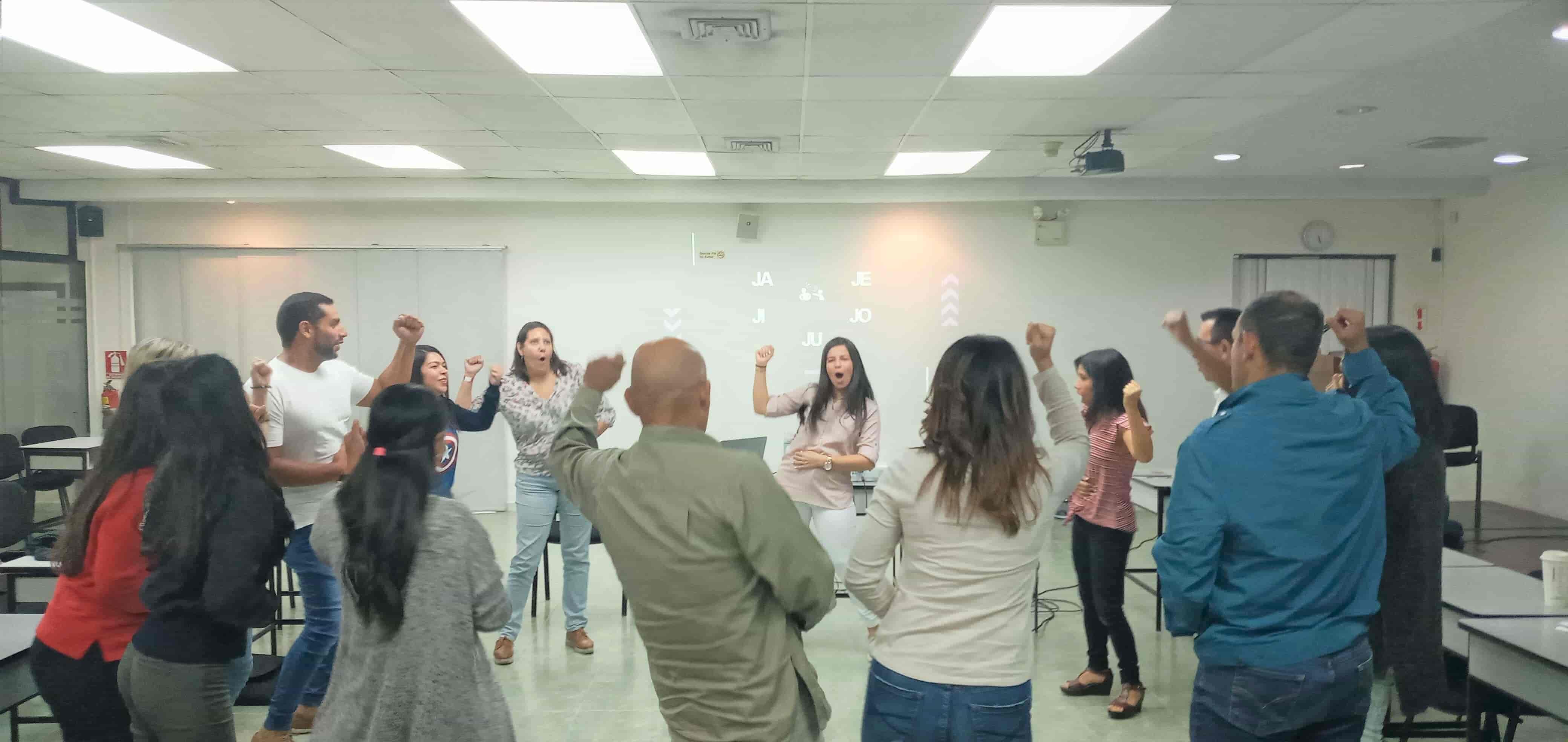Cursos para emprendendores en Caracas _ Maracaibo _ Venezuela