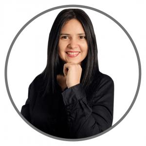 Elvira Villasmil - Instructora - Especialista en marketing digital
