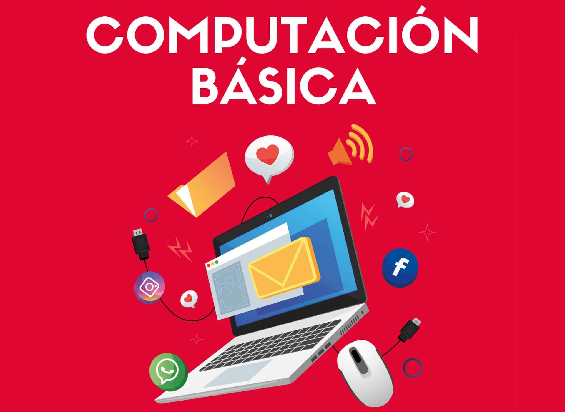 Curso Computación e informática básica en Maracaibo