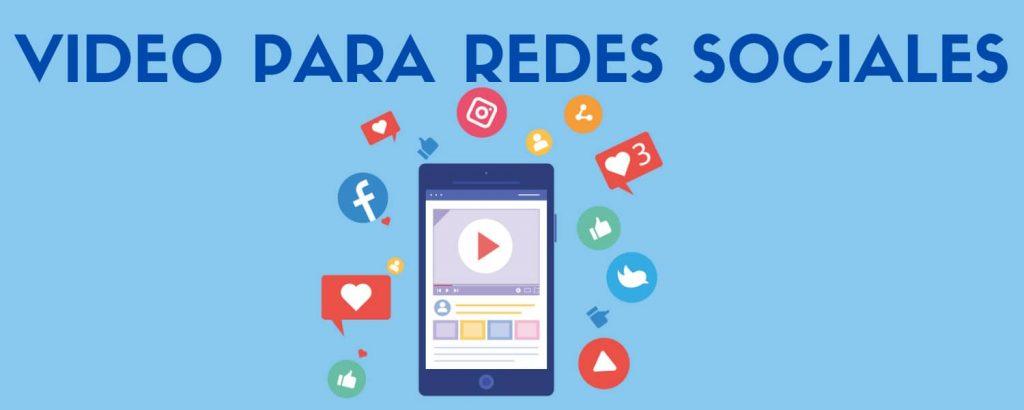 Curso Producción de videos para redes sociales