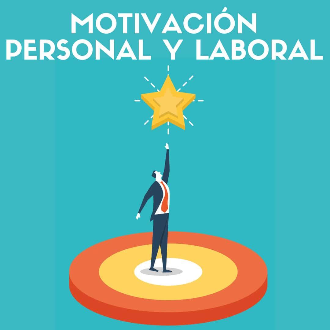 Curso Motivación laboral y personal