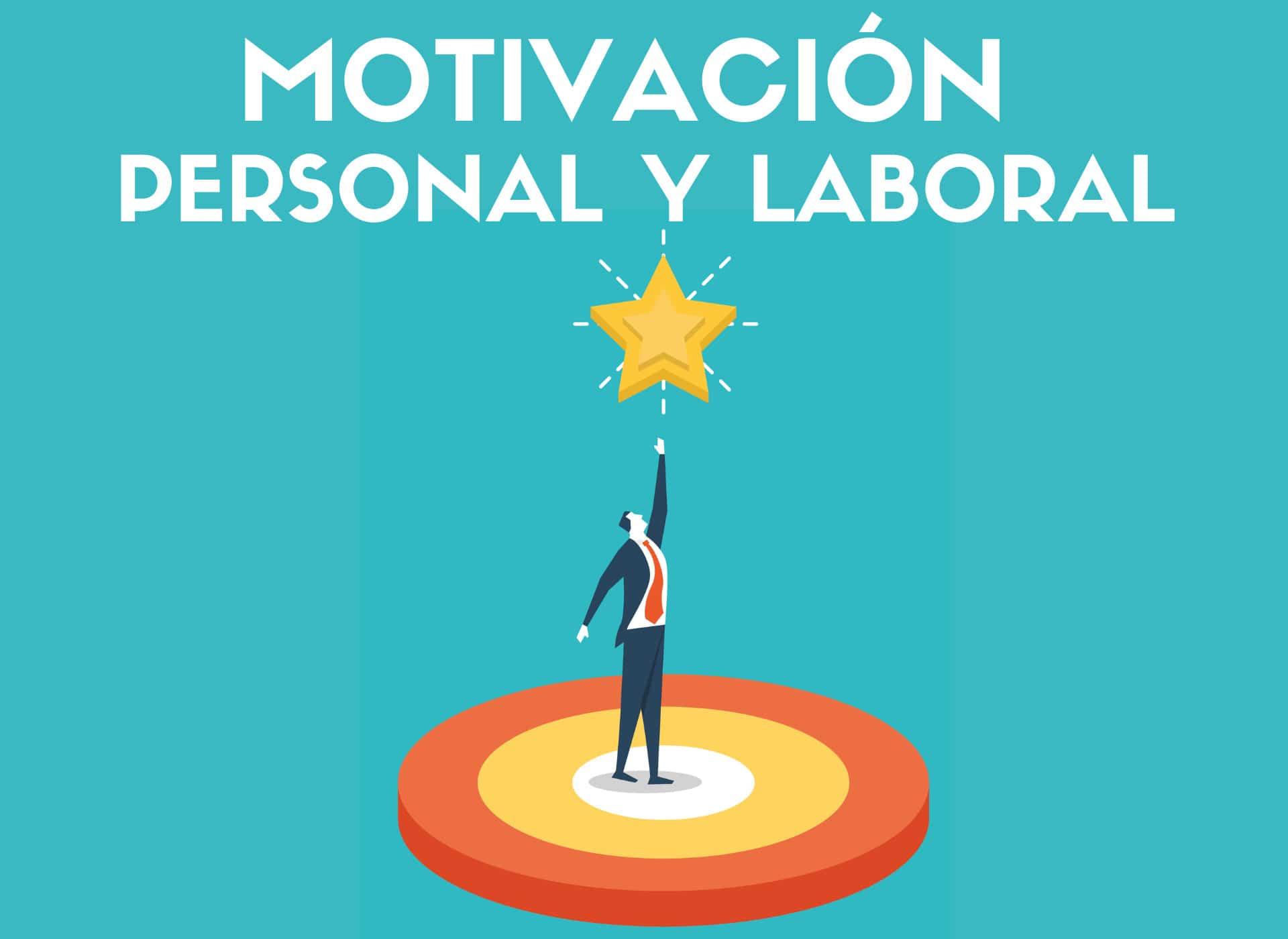 Curso Motivación personal y laboral - Capacitación práctica - Venezuela