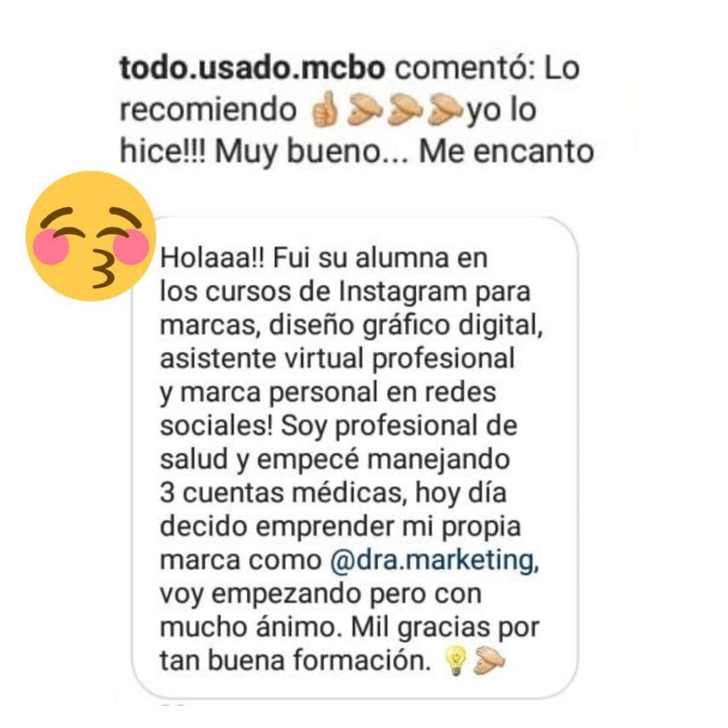 Cursos de Ventas, WordPress y Marketing online Venezuela