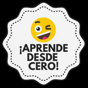 Cursos de marketing online y desarrollo web con certificado - Aprender desde cero - Cursos cortos en Maracaibo Caracas Porlamar Bogotá Ciudad de México - Cursos online de redes sociales